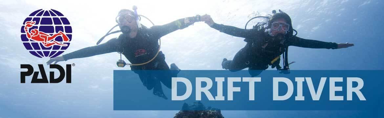 Drift-divers