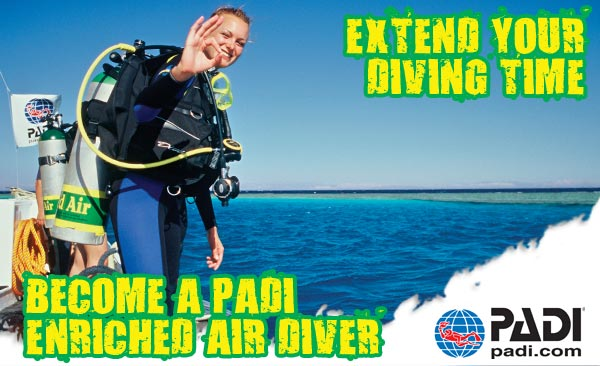 PADI_Enriched_Air_Course
