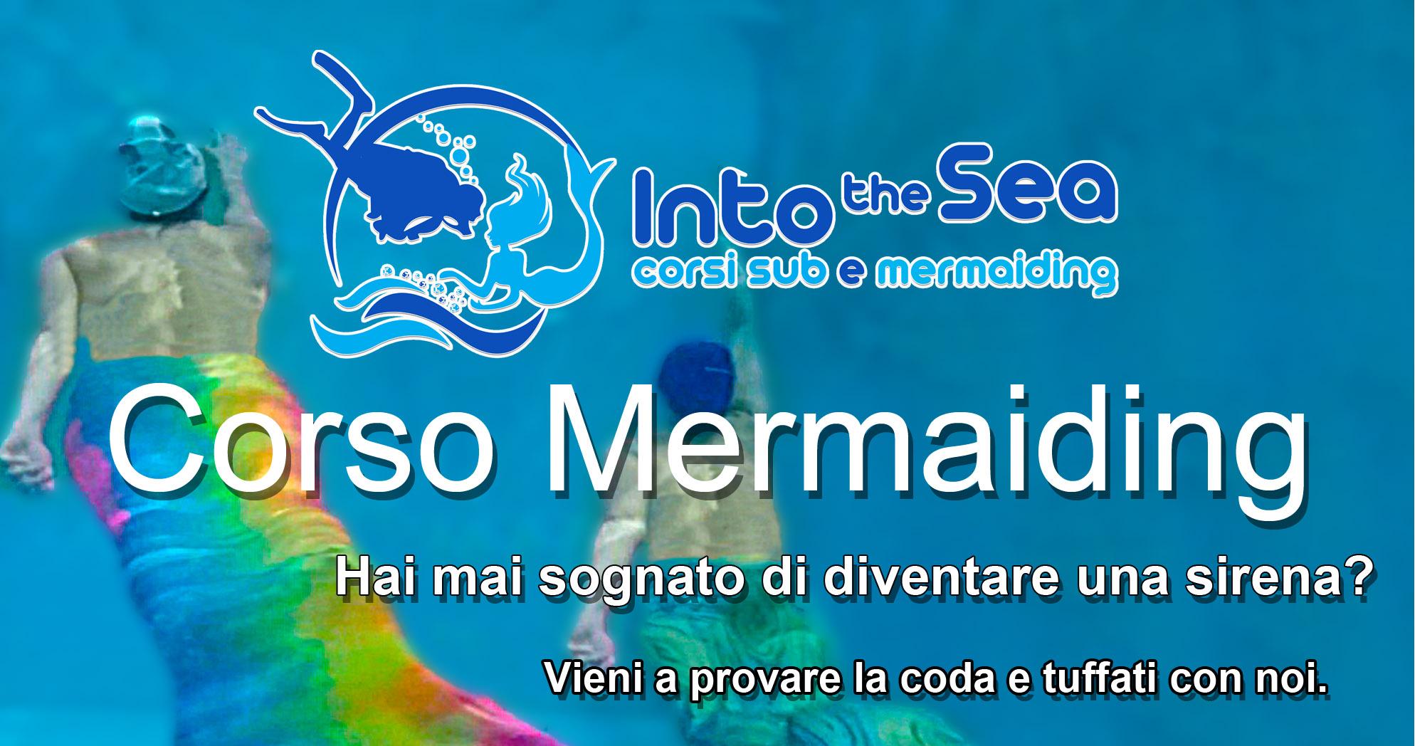 locandina mermaid fb